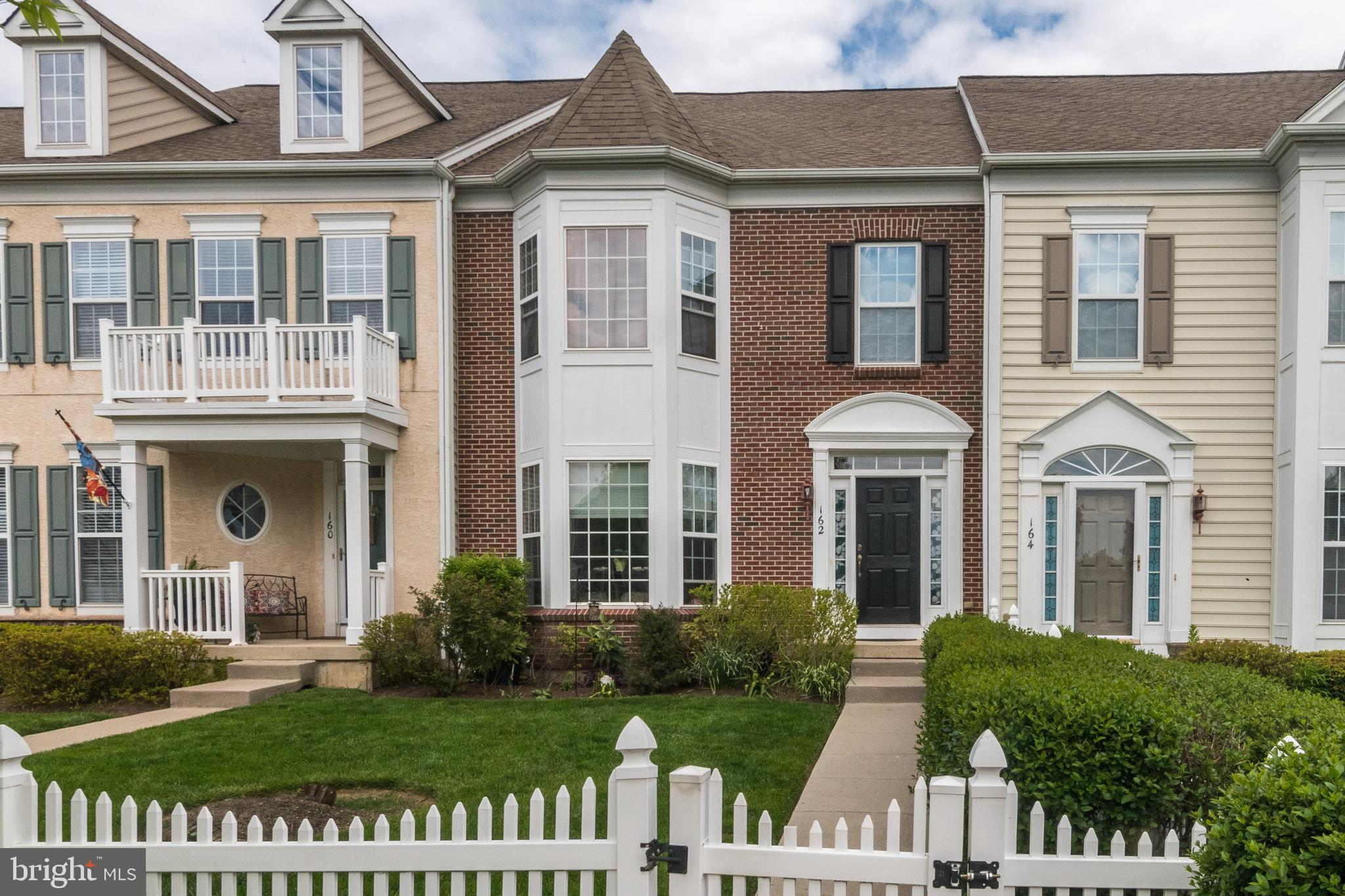 162 Pipers Inn Drive, Fountainville, PA 18923