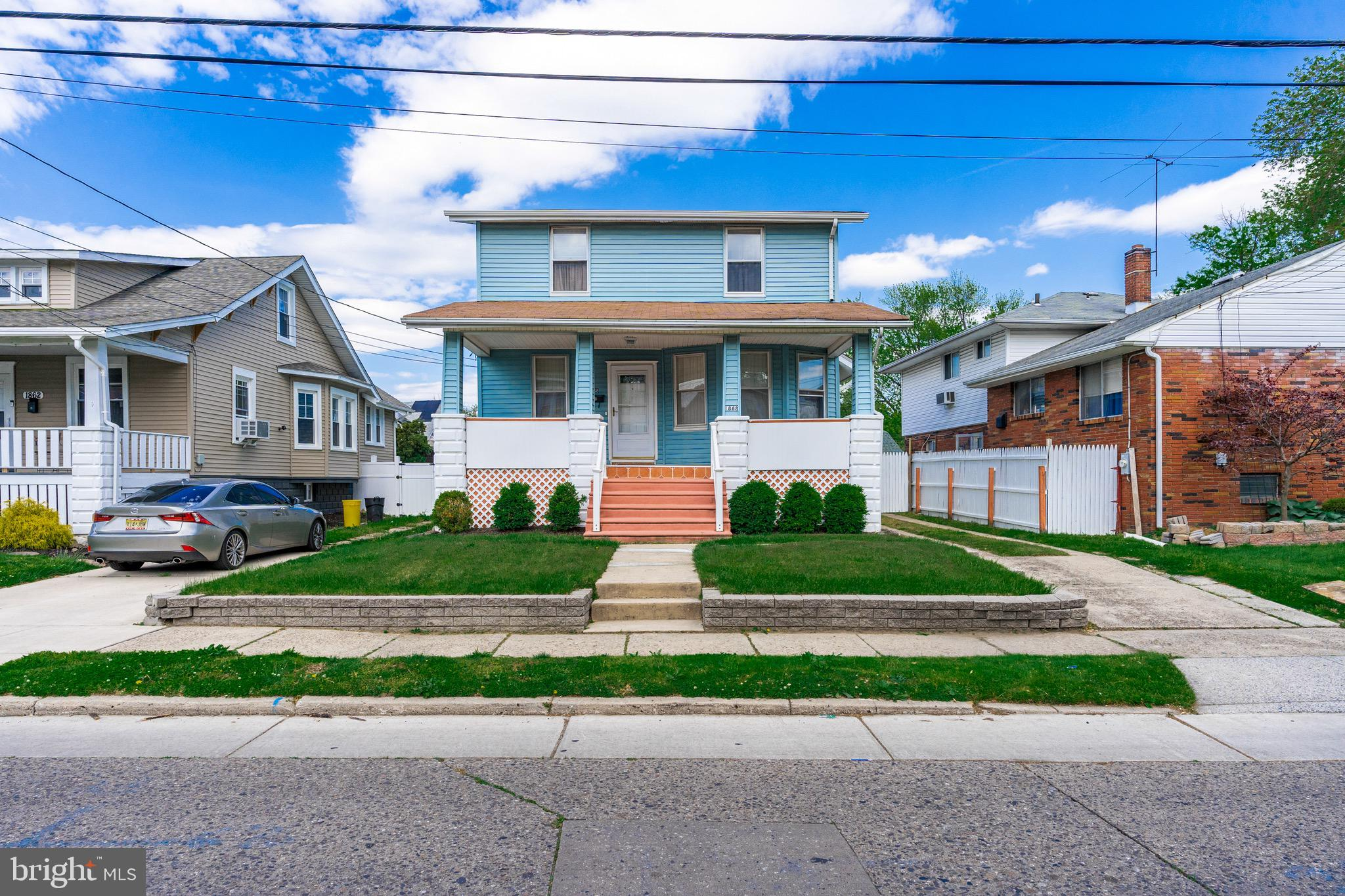 1868 47Th Street, Pennsauken, NJ 08110