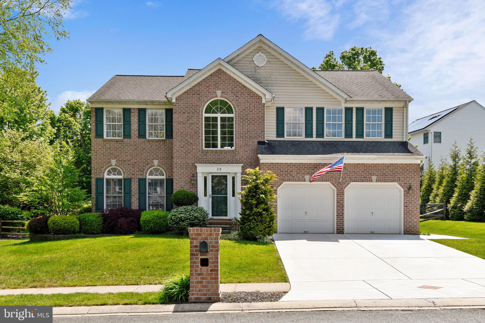 29 N Forest Drive, Forest Hill, MD 21050