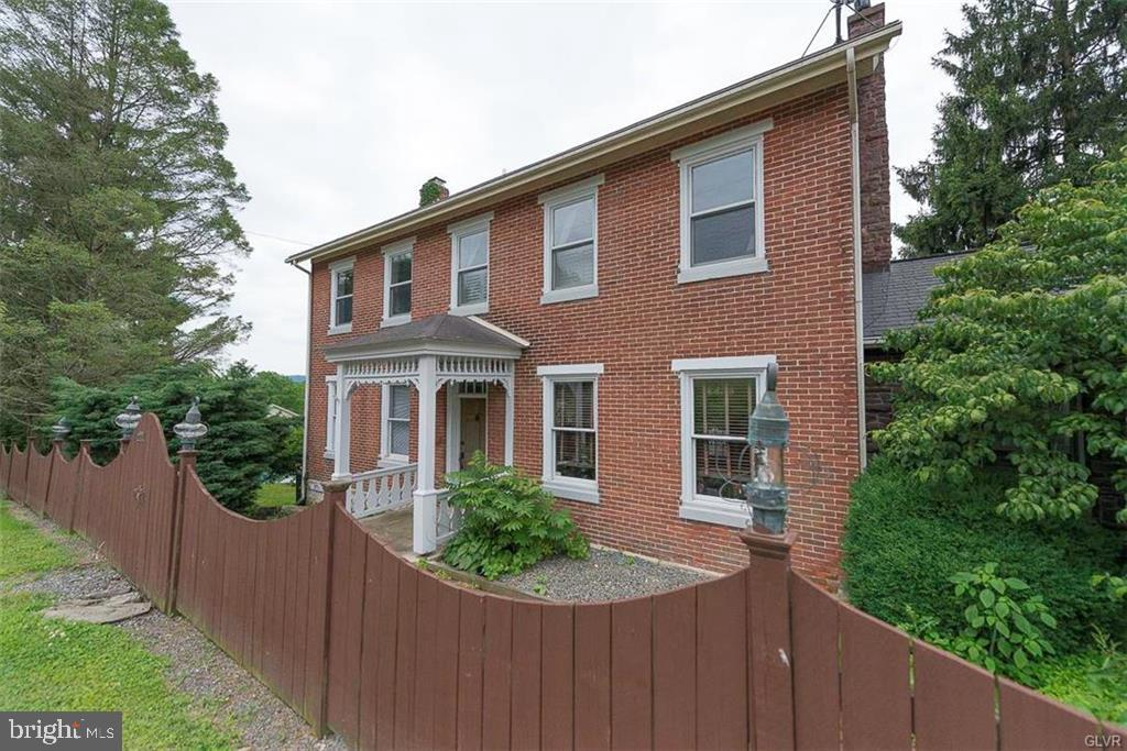 1227 Ben Salem Road, Lehighton, PA 18235
