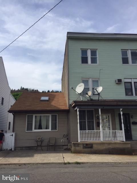 203 Walnut Street, Ashland, PA 17921