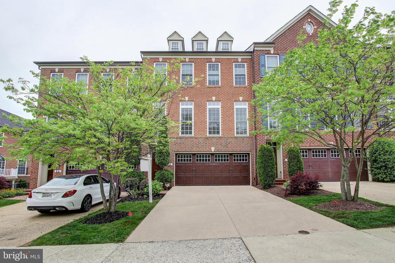 90 Sharpstead Lane   - Gaithersburg, Maryland 20878