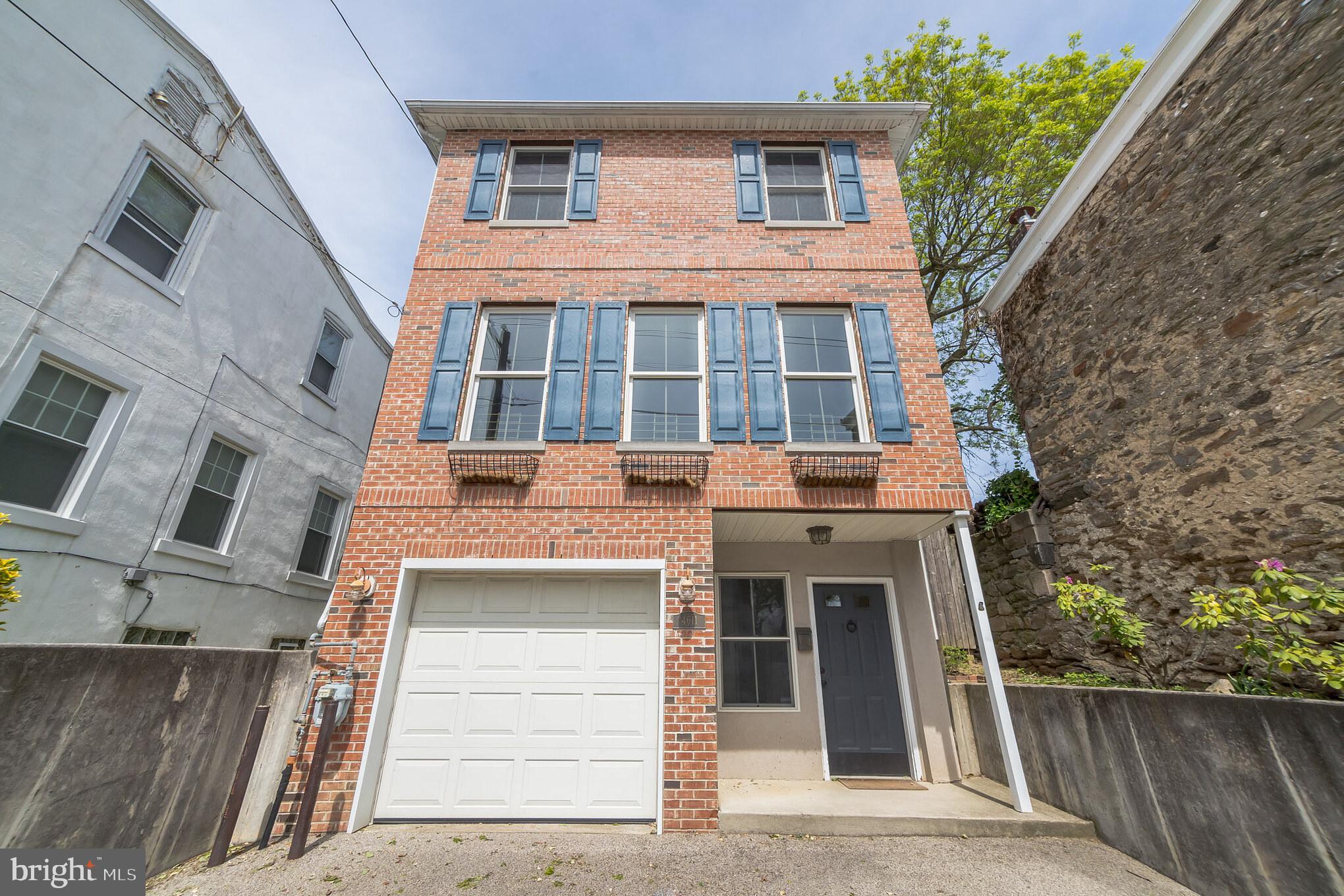 4611 Pechin Street, Philadelphia, PA 19128