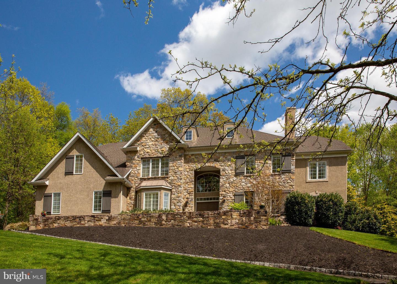 Doylestown                                                                      , PA - $989,000