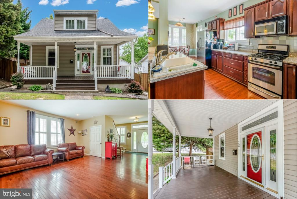 4501 Maple Ave, Baltimore, MD  21227