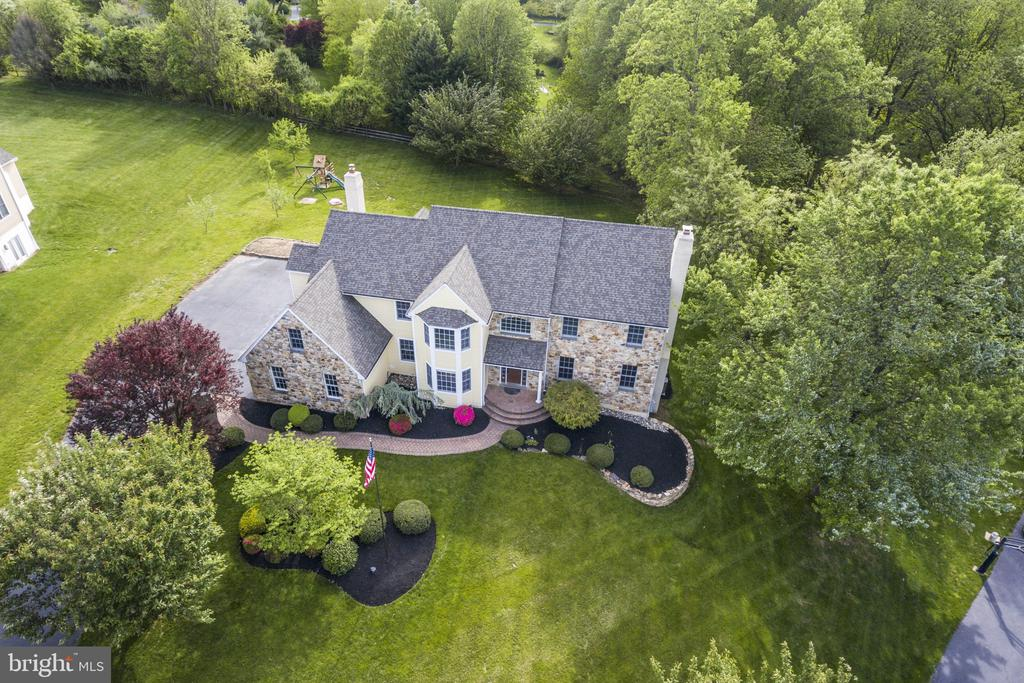 109 Merrymet Farms Drive, Kennett Square, PA 19348