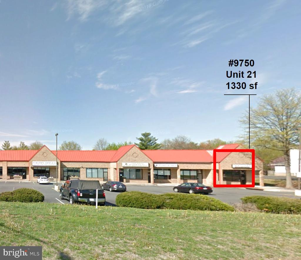 9750 Center Street 21, Manassas, VA 20110