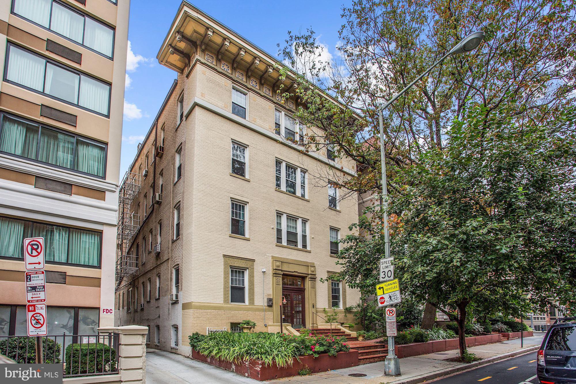 1322 15Th Street NW 3, Washington, DC 20005