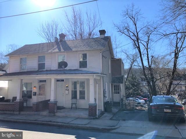 120 E Wyomissing Avenue, Mohnton, PA 19540
