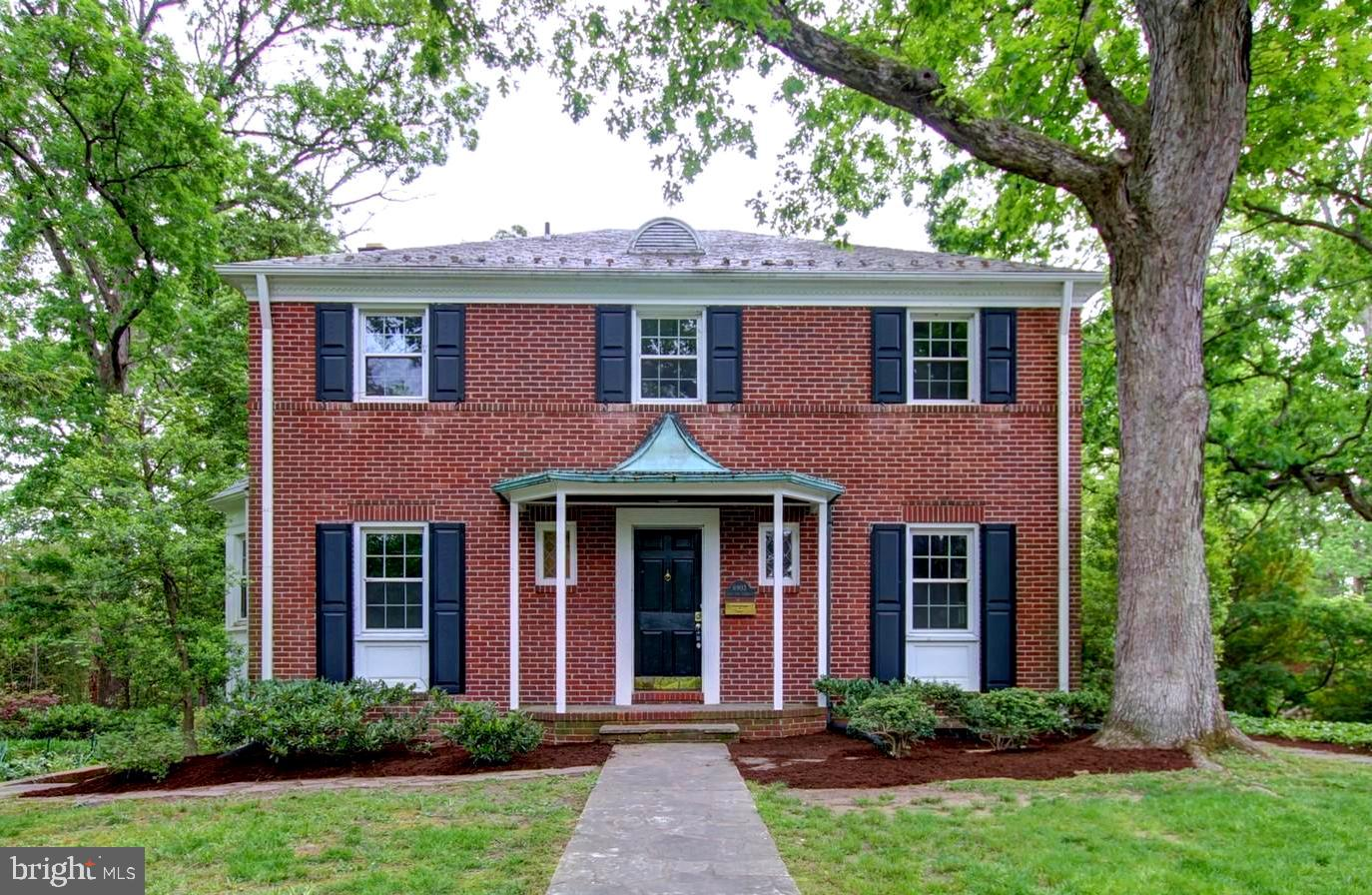 6903 Carleton Terrace   - College Park, Maryland 20740