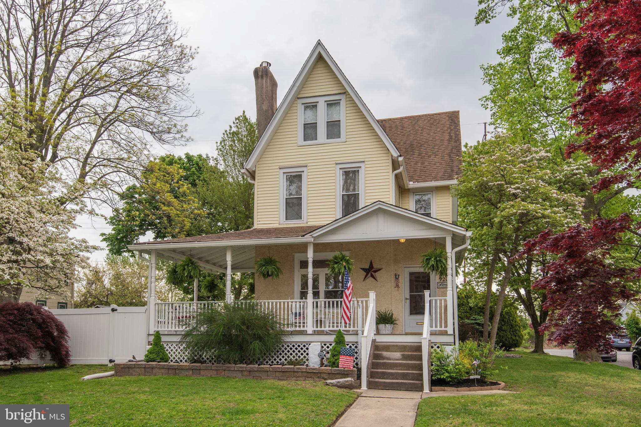 920 12Th Avenue, Prospect Park, PA 19076
