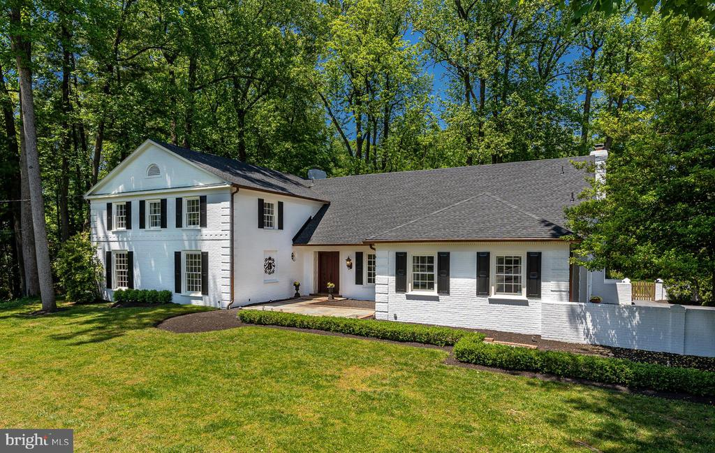 9112 KITTERY LN, Bethesda MD 20817