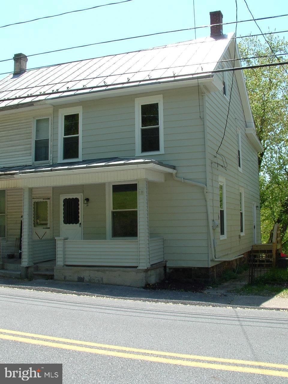 38 S Market Street, Millerstown, PA 17062