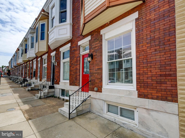 502 Potomac Street   - Baltimore, Maryland 21224