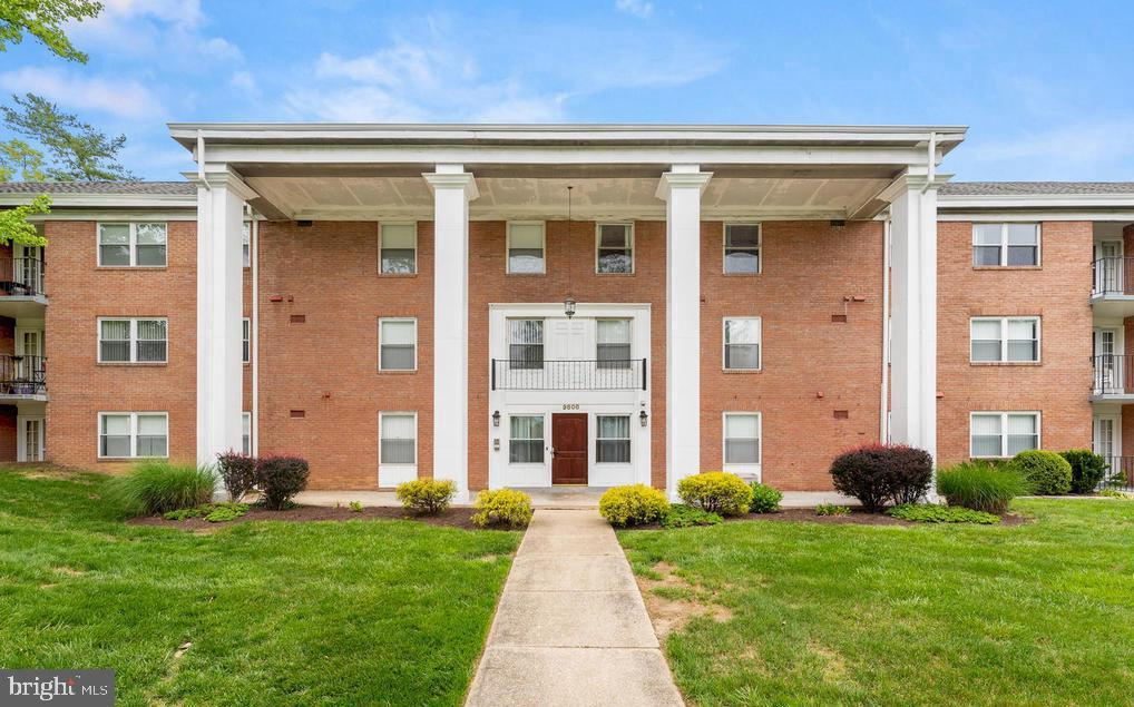 9808 47th Place  #204 - College Park, Maryland 20740