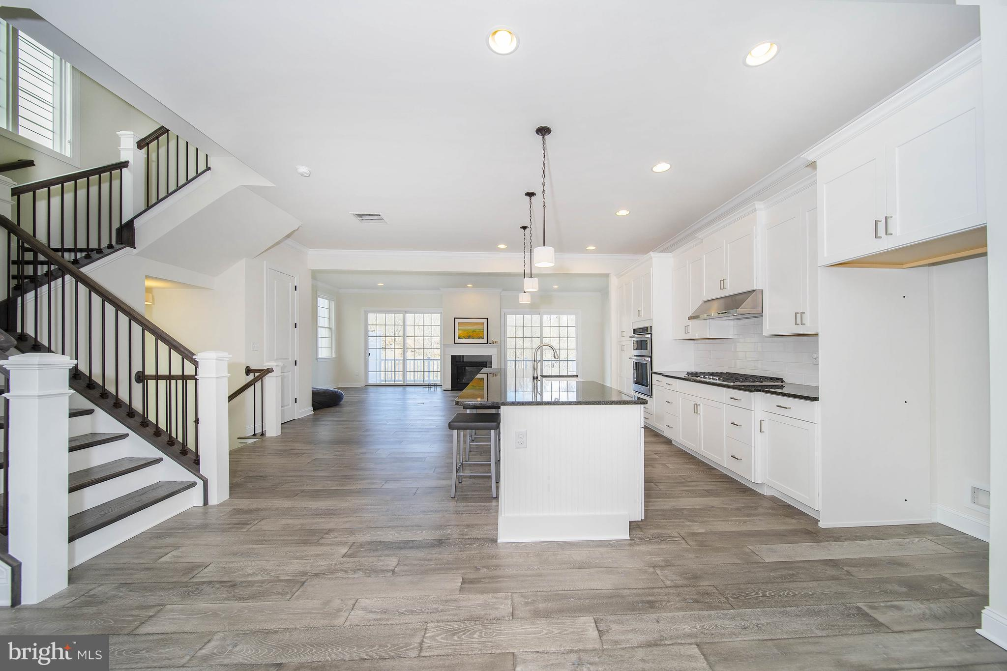 Visit this home virtually: http://www.vht.com/434064641/IDXS - Here is your chance to own new construction in the desired Highlands/Rockford Park area! Built by the award-winning Montchanin Builders in late summer 2019, this luxurious townhome offers beautiful views overlooking Rockford Falls and the Brandywine River. Open floor plan with a gourmet kitchen, granite countertops and hardwood flooring throughout. Entry level offers a flexible recreation room (or could be a home office or fourth bedroom if desired) with a fully tiled bathroom. Walk out, full daylight, unfinished basement is a blank canvas for extra storage space or more finished space in the future. Ideally located within walking distance to Trolley Square shopping, restaurants, hospitals and with easy access to all major highways, this location really is superb. Call today for your personal tour!