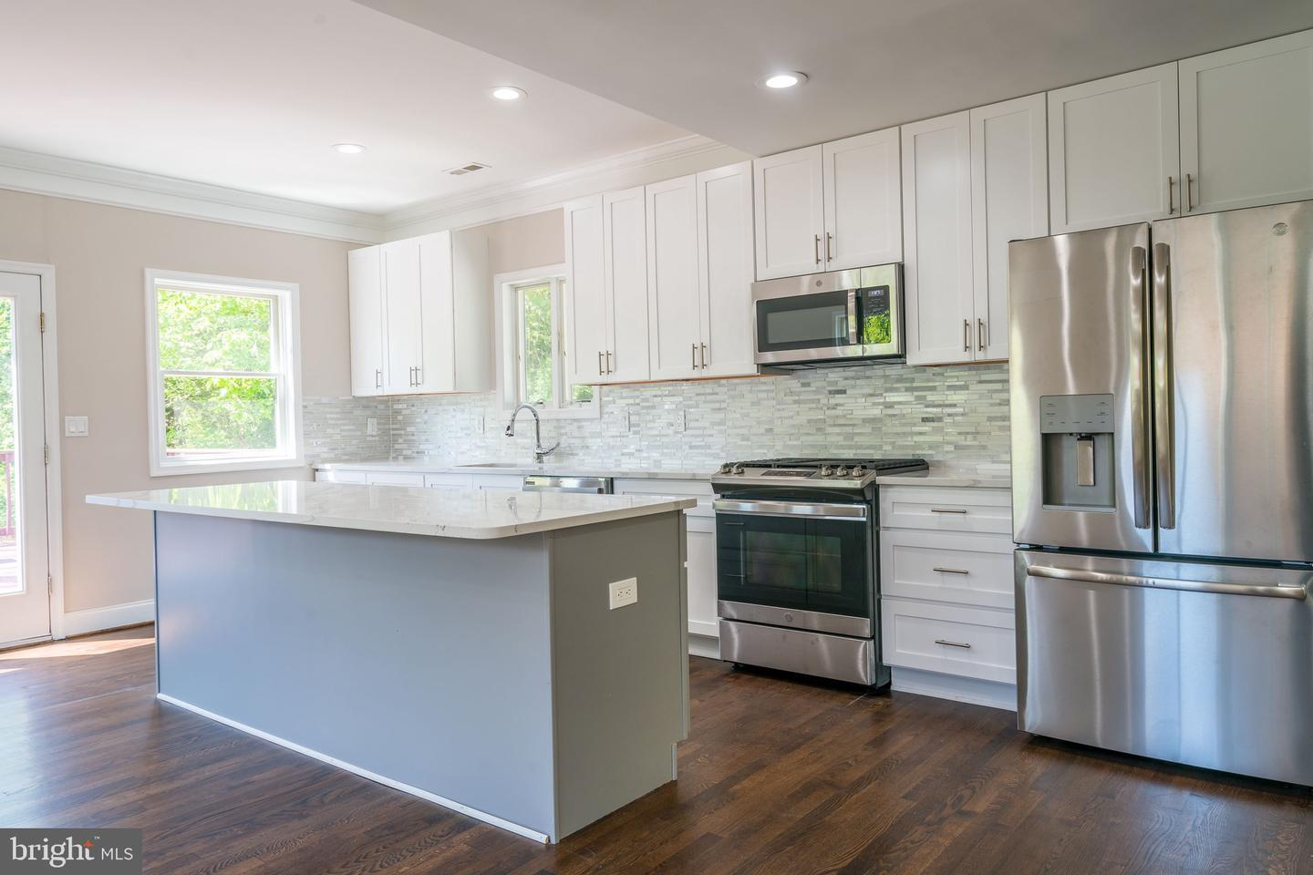 9704 Woodland Drive   - Silver Spring, Maryland 20910