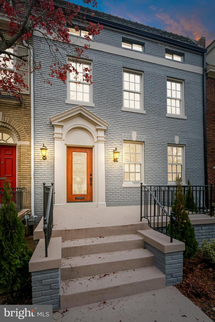 2705 Woodley Road NW  - Washington, District Of Columbia 20008