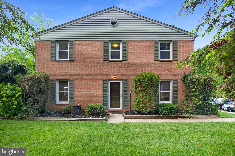 21 Story Drive   - Gaithersburg, Maryland 20878