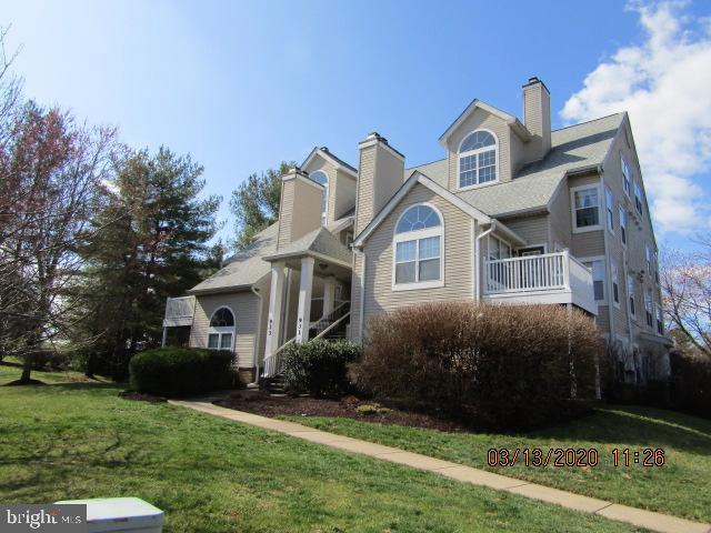 933 Hillside Lake Terrace  #114 - Gaithersburg, Maryland 20878