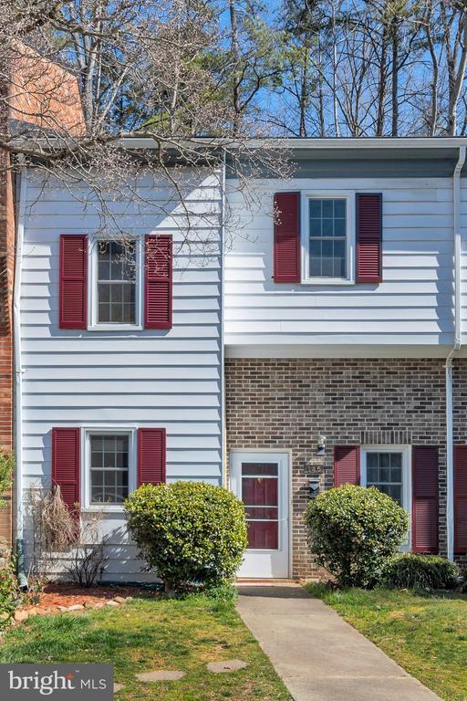 145 Scarborough Place, Charlottesville, VA 22903