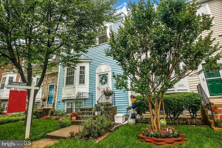 3639 Buckeye Court   - Fairfax, Virginia 22033