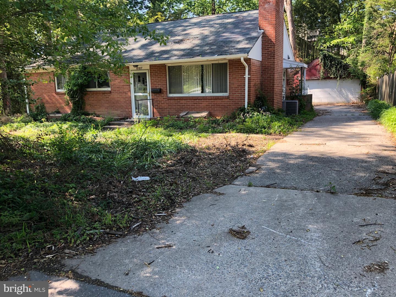 6107 Madawaska Road   - Bethesda, Maryland 20816