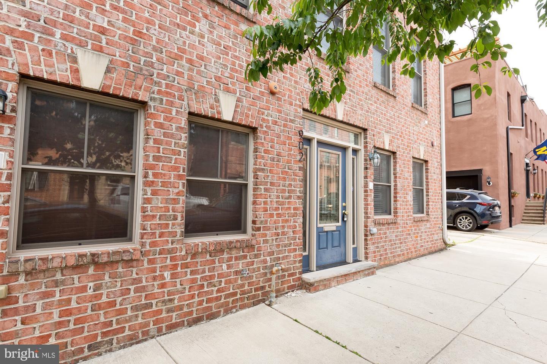 902 Linwood Avenue   - Baltimore City, Maryland 21224