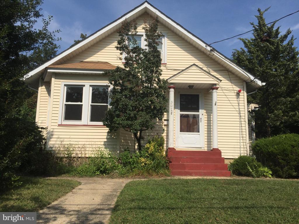 307 Crest Avenue B (LEFT SIDE), Haddon Heights, NJ 08035