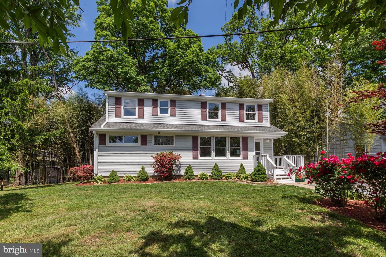 1214 Autre Court   - Rockville, Maryland 20851