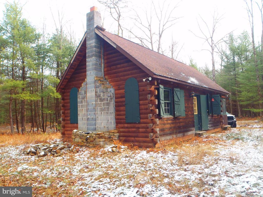 1 Beech Creek Mountain Road, Beech Creek, PA 16822