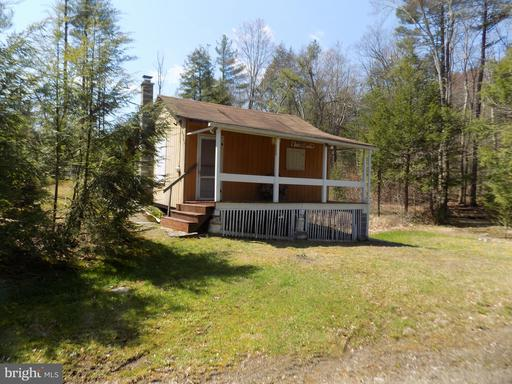 Property for sale at 0 Black Log Rd, Orbisonia,  Pennsylvania 17243