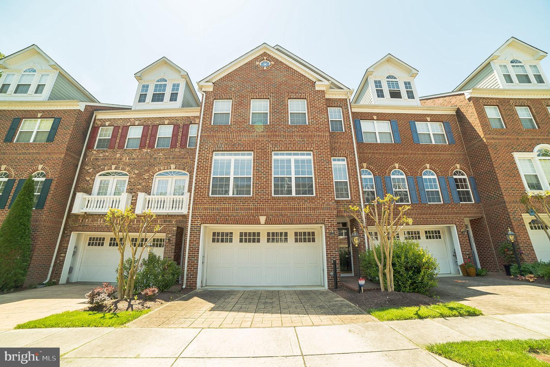 214 Zinfandel Lane   - Annapolis, Maryland 21401