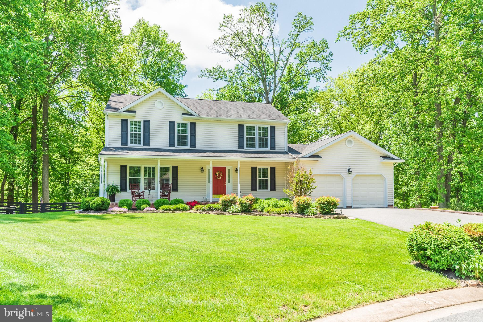 1745 Boggs Road, Forest Hill, MD 21050