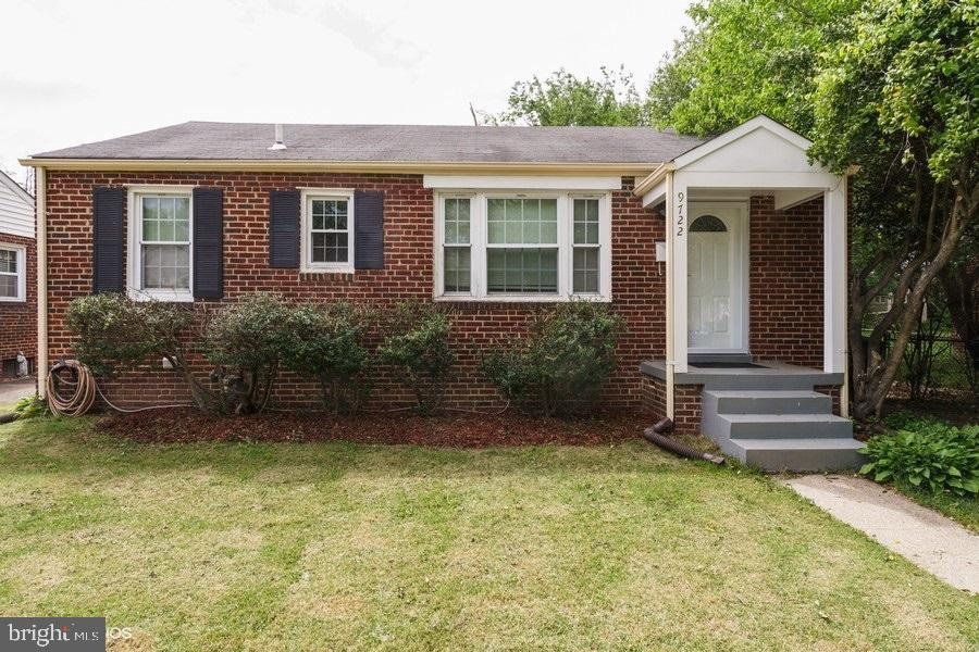 9722 53rd Avenue   - College Park, Maryland 20740