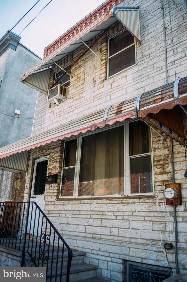 1336 S Reese Street Philadelphia, PA 19147