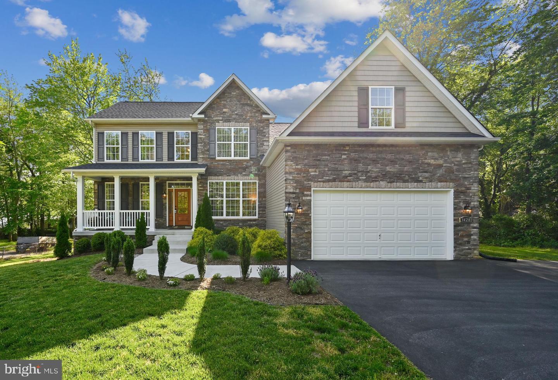 3428 Cohasset Avenue   - Annapolis, Maryland 21403
