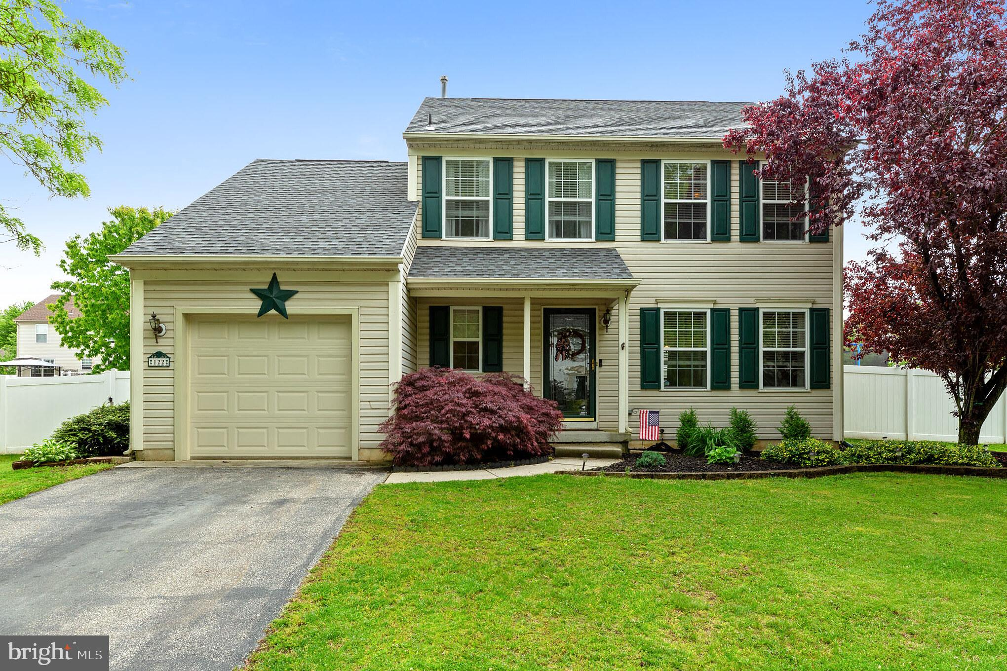 122 Ladds Lane, Westville, NJ 08093