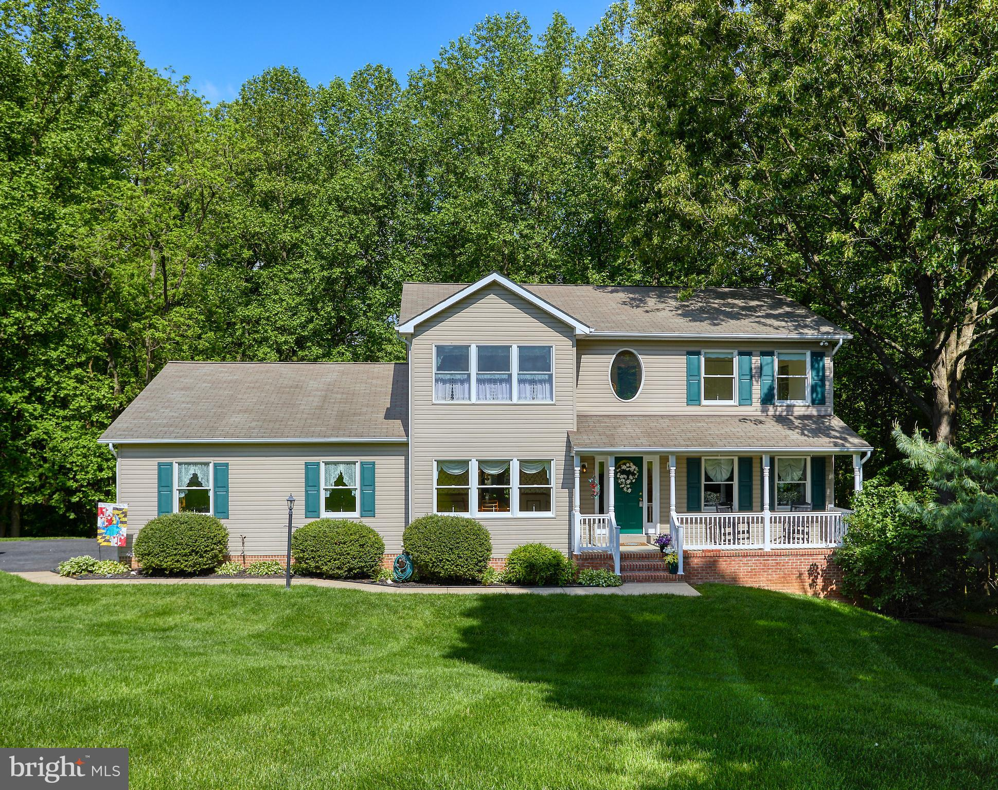1810 Campbell Road, Forest Hill, MD 21050