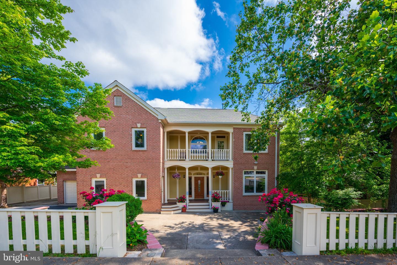 6100 Munson Hill Road   - Falls Church, Virginia 22044