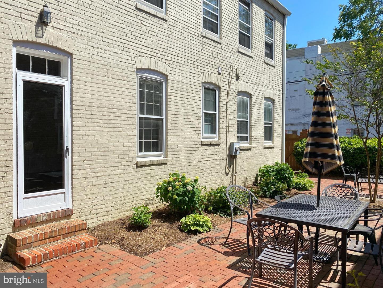 1012 Prince Street  #2 - Alexandria City, Virginia 22314
