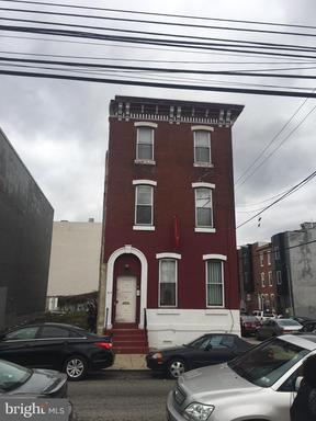 Property for sale at 1617 W Oxford St, Philadelphia,  Pennsylvania 19121