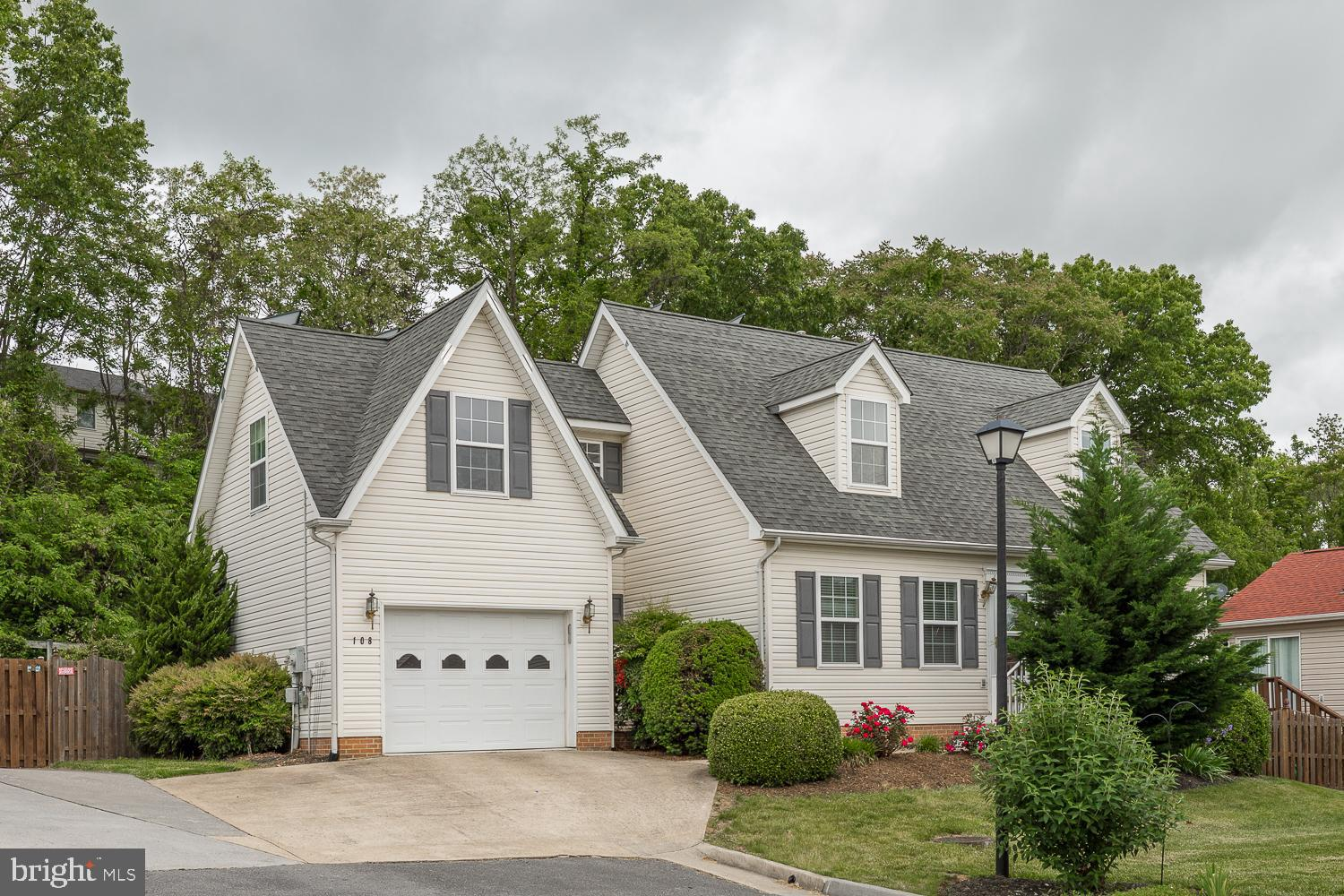 108 Rugby Pl, Winchester, VA, 22603