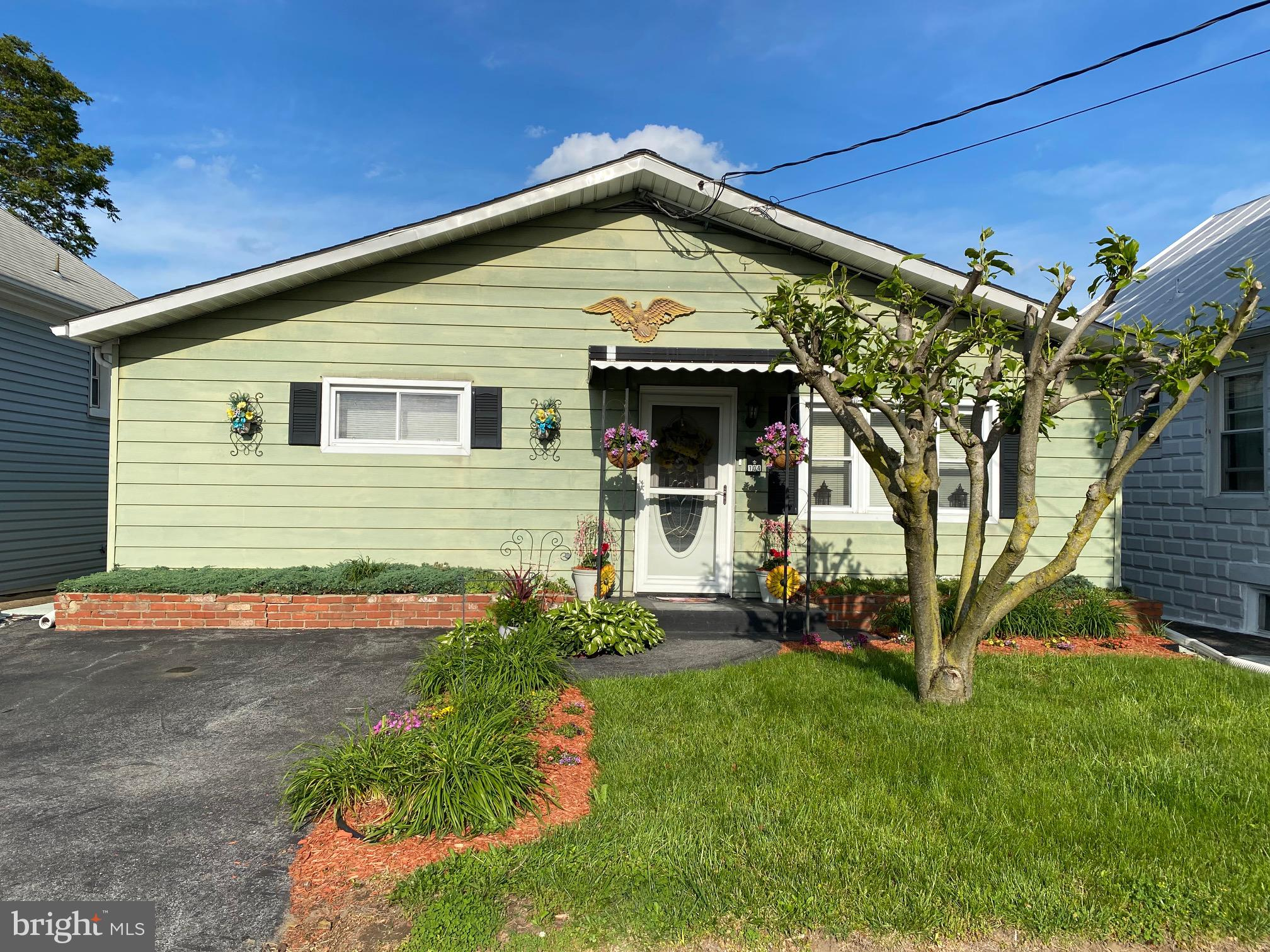 104 Pine Ave, Frederick, MD, 21701