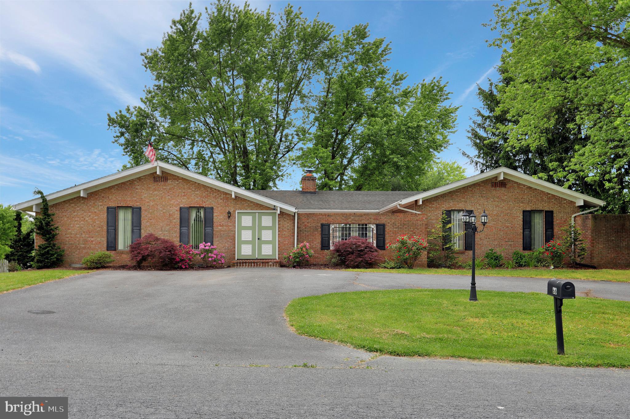 66 Twin Lakes Cir, Martinsburg, WV 25405