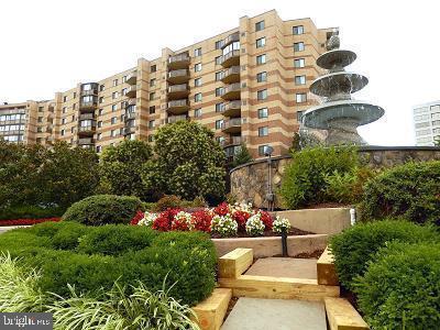 8350 Greensboro Drive  #124 - Fairfax, Virginia 22102