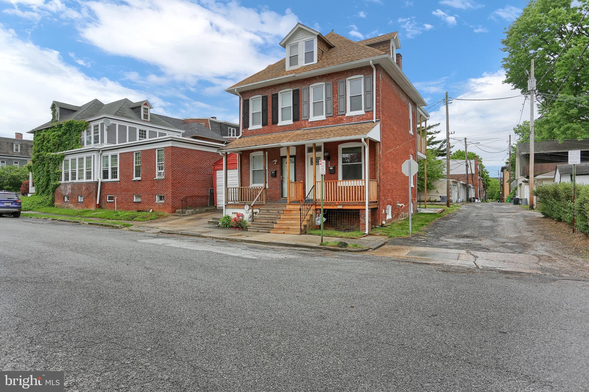 484 Lincoln Street, York, PA 17401