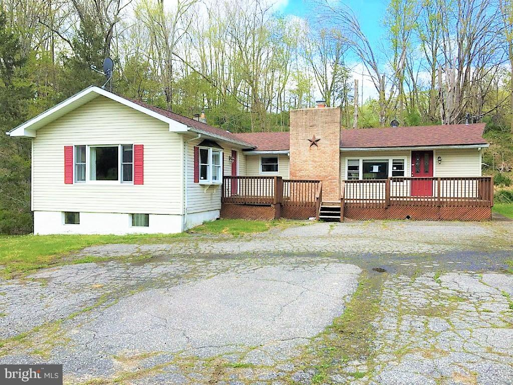 288 Silver Lake Road, Blairstown, NJ 07825