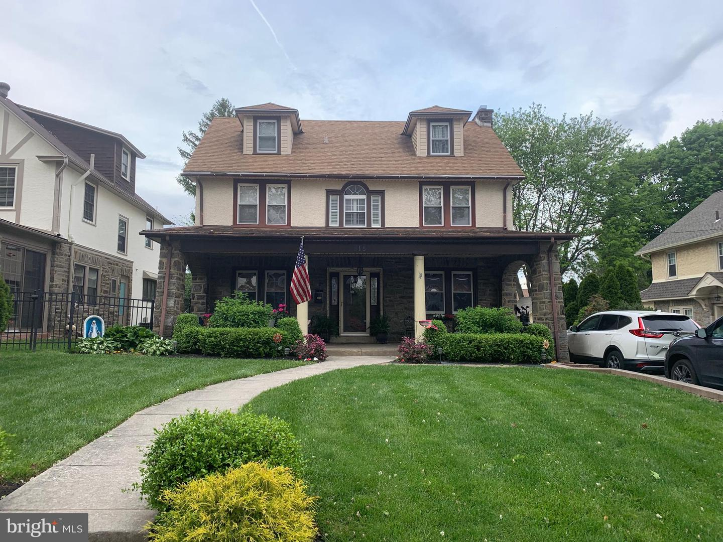 815 Earlington Road Havertown, PA 19083