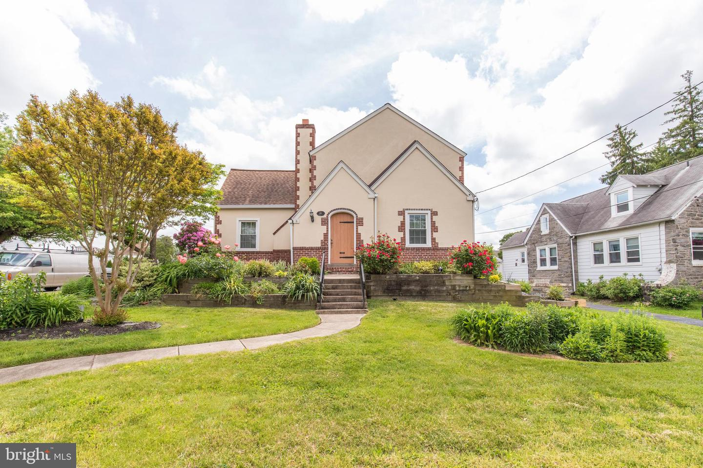 101 W Hillcrest Avenue Havertown, PA 19083